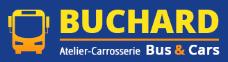 Atelier-Carrosserie Buchard Bus et Cars